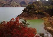 美丽的乌龙峡谷(多图)