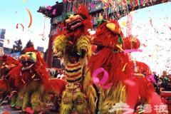 2012年北京庙会一览 带你玩转北京的冬天