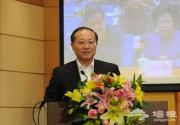 """国家旅游局局长邵琪伟解读2010""""十一""""黄金周"""