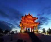 唐山南湖生态城