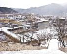 冬日黄花城水长城