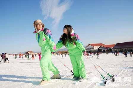 2014年延庆第二十八届冰雪欢乐节活动内容
