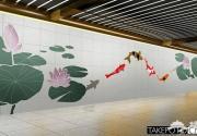 北京地铁8号线月底将开通 北连昌平线南连6号线