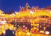 2014上海元宵节去哪过?2014元宵节灯会 元宵节好去处