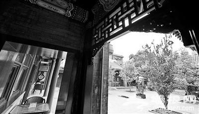 谁在破坏北京四合院?近千座四合院半数沦为大杂院