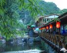 北京周边自驾游 怀柔度假村推荐
