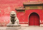 最靠谱的徒步游北京线路图,亲身感受纯正北京味儿!