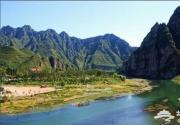 还有半个月,北京周边这4个经典自驾美景地走起