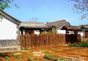 享受京郊明媚春色 盘点秀色可餐之地