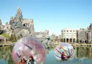六一国际儿童节 玩转京城游乐园
