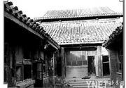 俗世传说布巷深 大江胡同:老北京市井生活写照