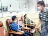 北京通州区在建工地53名工人食物中毒