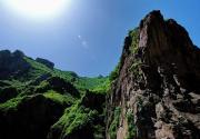 河北蔚县小五台穿越全攻略