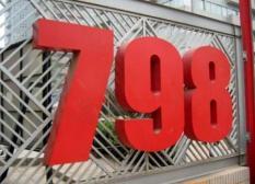 北京798艺术区攻略:将艺术进行到底
