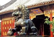 恢宏富丽 颐和园10大景点推荐