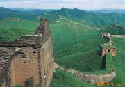 雄壮绝景 探秘深藏在唐山的五大长城