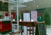 雕刻时光咖啡馆(金融街购物中心店)