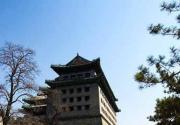 京城怀古 畅游十大遗址公园