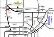 今冬京郊泡汤首选地:龙脉温泉度假村