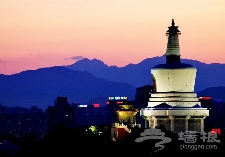 初冬北京行 最值得去的十个地方[墙根网]