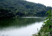 京郊爬山好去处 秋游南马场水库