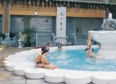 情趣与格调并存:京郊小资温泉地图