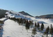 渔阳国际滑雪场 免费试滑 乐趣无限