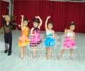 北京方体健身舞蹈俱乐部