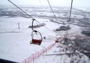 """京郊现""""不拥挤""""滑雪场 可同时接待5000人"""