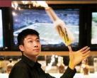 刷夜好去处 京城最看好的调酒表演酒吧