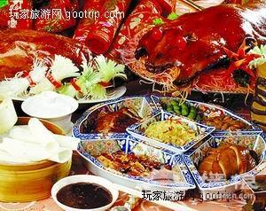 盘点:春节京城27家餐厅年夜饭地图全攻略