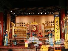 天坛公园文化庙会