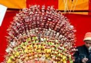 2010北京春节:龙潭庙会看点多多