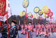 2010年春节:天坛再现祭天盛典