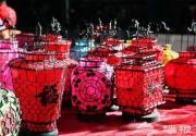 津城大摆春节旅游盛宴 文化游好戏连台