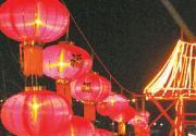 """北京国际雕塑公园文化庙会成为百姓""""秀场"""""""