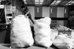 北京奥体庙会提前关张 主办方称摊贩挑头罢市