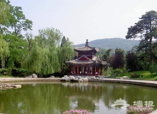北京春游八大经典景区推荐