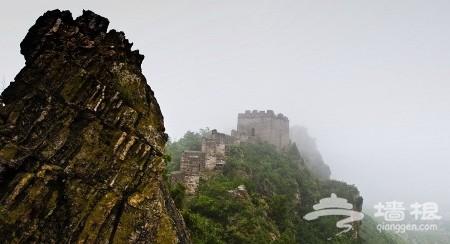 北京春天郊游赏美景 自驾线路攻略[墙根网]