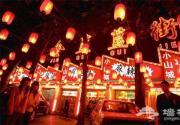 美食攻略 吃遍北京美食街
