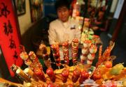 京味十足的北京小吃