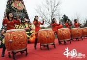 北京欢乐谷获春节最受欢迎的十大景区活动冠军