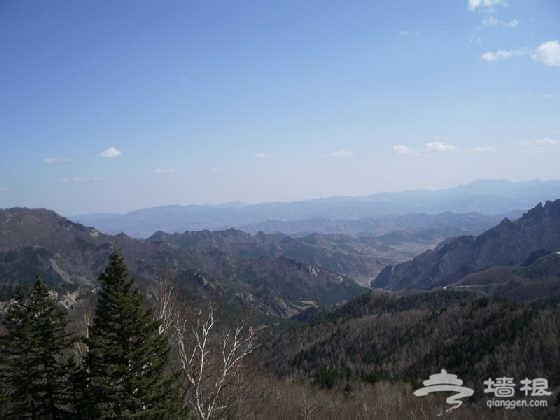3月北京登山、赏花旅游地推荐[墙根网]