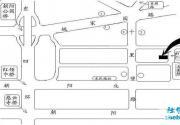 北京市朝阳区社保中心新址乘车路线及地图