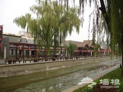 北京特色酒吧街大汇总 大都酒吧街(图)