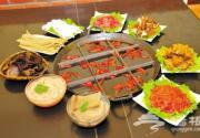 宽板凳老灶火锅 北京城最地道的重庆火锅