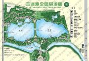 2010年玉渊潭公园樱花文化节游览攻略