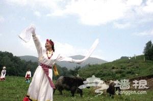 五一北京周边八区旅游全攻略
