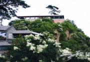 新鲜玩法 京郊自驾观山路线介绍