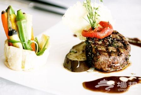 澳洲安格斯牛肉
